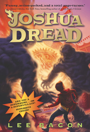 Joshua Dread by