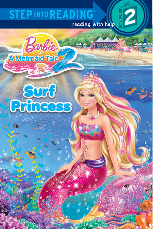Surf Princess (Barbie) by