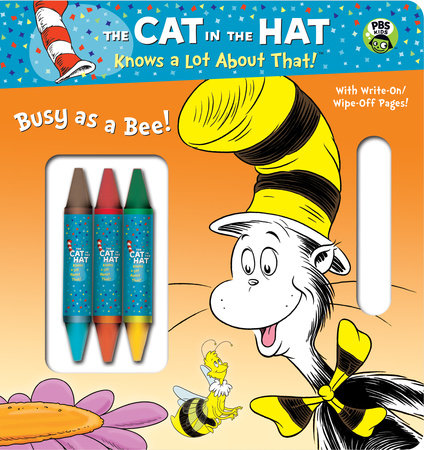 Busy as a Bee! (Dr. Seuss/Cat in the Hat) by