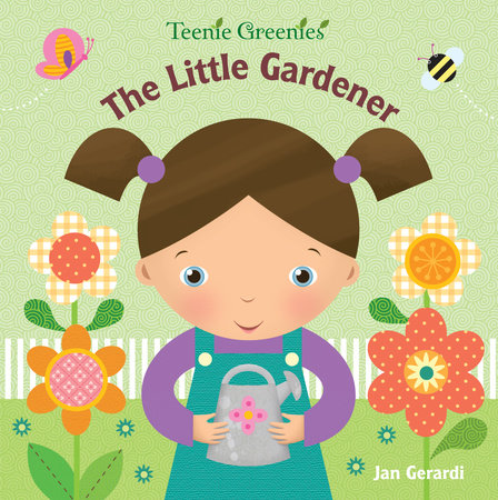 The Little Gardener by