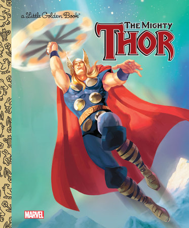 The Mighty Thor (Marvel: Thor) by Billy Wrecks