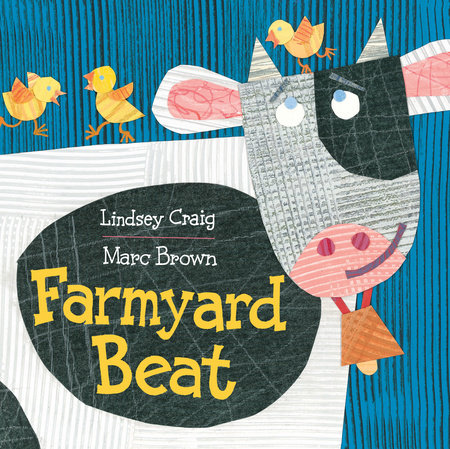 Farmyard Beat by
