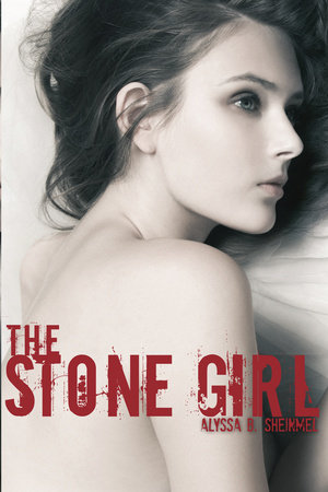 The Stone Girl by