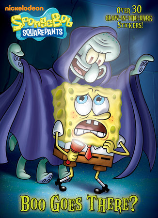 Boo Goes There? (SpongeBob SquarePants) by