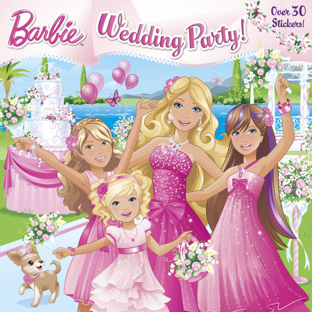 Wedding Party! (Barbie) by