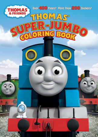 Thomas Looks Up (Thomas & Friends) by Rev. W. Awdry