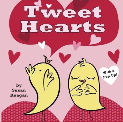 Tweet Hearts by
