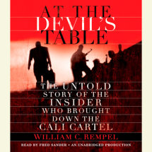 At the Devil's Table Cover