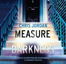 Measure of Darkness Cover