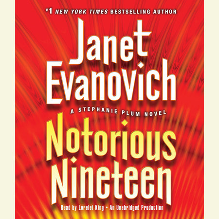 Notorious Nineteen by