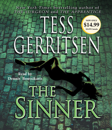 The Sinner by