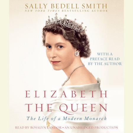 Elizabeth the Queen by