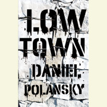 Low Town Cover