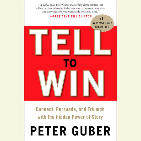 Tell to Win by