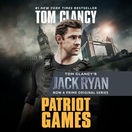 Patriot Games by