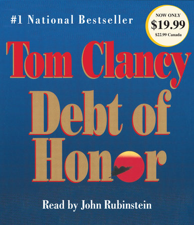 Debt of Honor by
