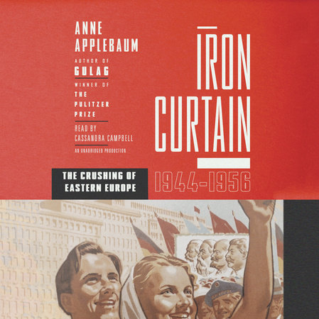 Iron Curtain by