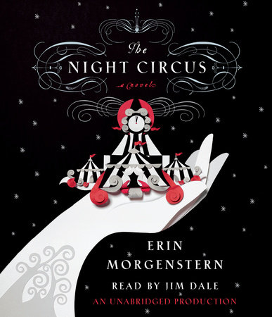 The Night Circus by