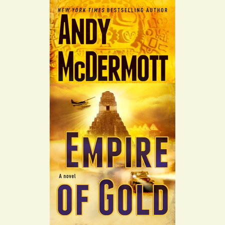 Empire of Gold by