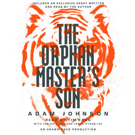 The Orphan Master's Son by
