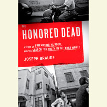 The Honored Dead Cover