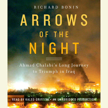 Arrows of the Night by