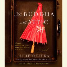 The Buddha in the Attic Cover