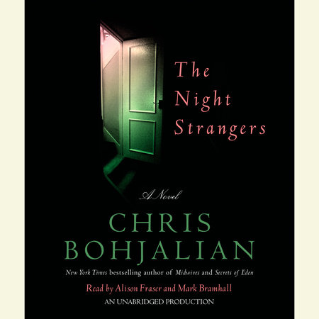 The Night Strangers by Chris Bohjalian