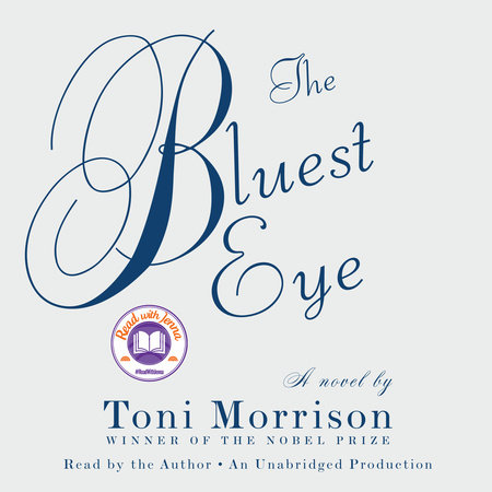 The Bluest Eye by