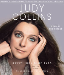 Sweet Judy Blue Eyes Cover