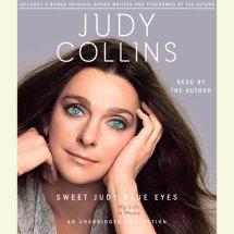 Sweet Judy Blue Eyes Cover