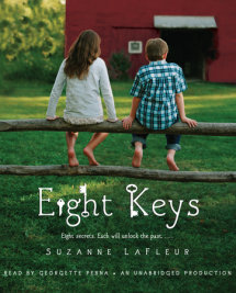 Eight Keys Cover