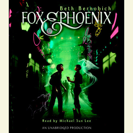 Fox and Phoenix by