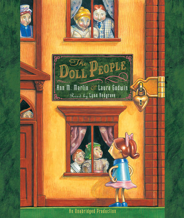 The Doll People by Laura Godwin and Ann M. Martin