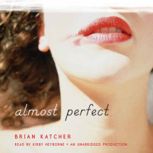 Almost Perfect Cover