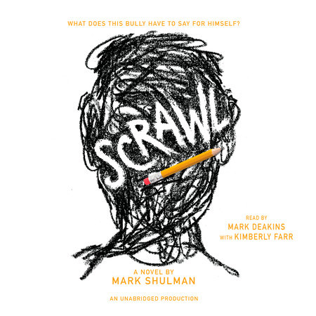 Scrawl by Mark Shulman