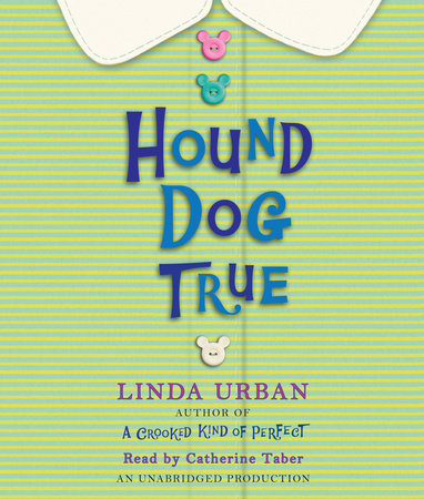 Hound Dog True by