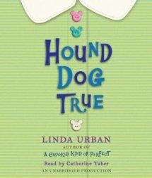 Hound Dog True Cover