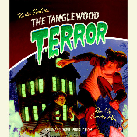 The Tanglewood Terror by