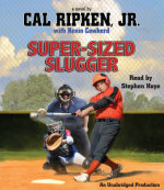Super-Sized Slugger cover