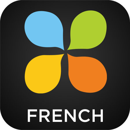 Living Language French for Android by