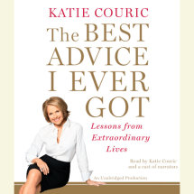 The Best Advice I Ever Got Cover