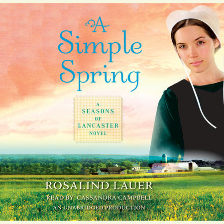 A Simple Spring by