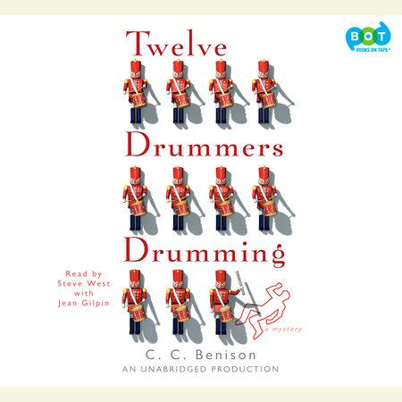 Twelve Drummers Drumming by
