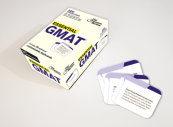 Essential GMAT (flashcards)