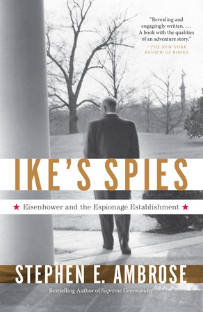 Ike's Spies by