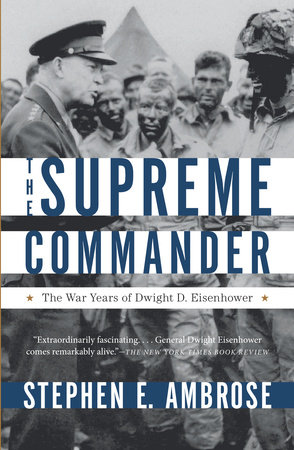 The Supreme Commander by