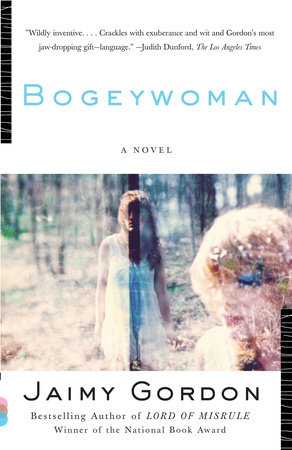 Bogeywoman by