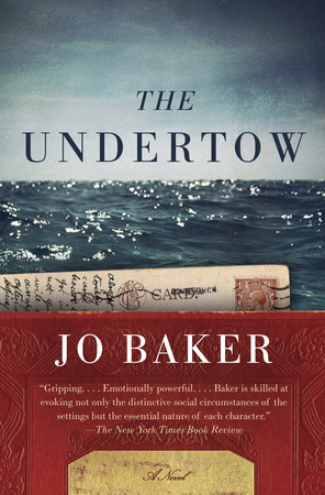 The Undertow by