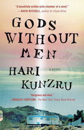 Gods Without Men by